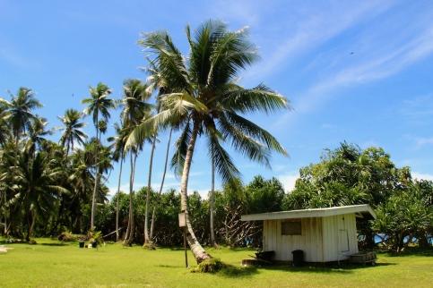 Eneko Island Resort