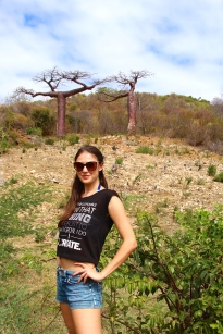 Baobabs!
